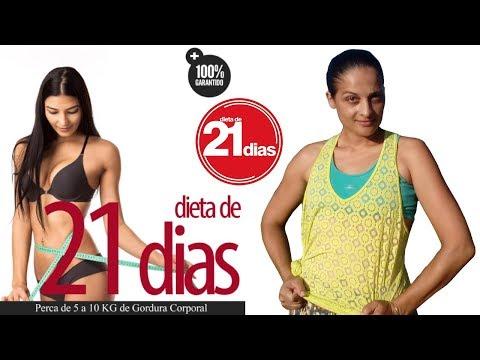 COMO FUNCIONA A DIETA DE 21 DIAS DR. RODOLFO AURÉLIO MAMUSKA