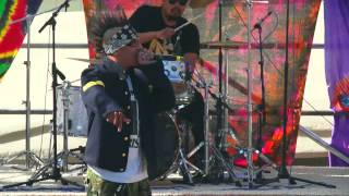 HED P.E. LIVE FULL SHOW. OFFICIAL HEMPFEST BROADCAST 2013