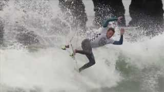FINAL DAY HIGHLIGHTS #VansUSOpenOfSurfing 2013