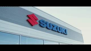 Nouvelle Concession Suzuki : Les grands Garages de Camargue