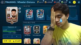 Lose H2H = Discard 2 Epic Football Freeze Players! Fifa Mobile Football Freeze H2H Discard Challenge