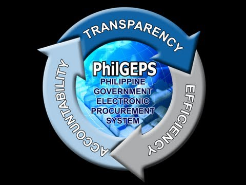 Philgeps Official Video