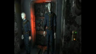 Fallout 3 Undergroud Hideout