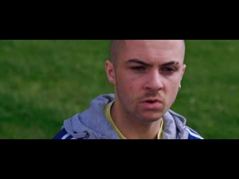 The Young Offenders trailers