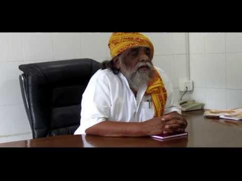 SIBU SOREN jharkhand meet with somai kisku (saridharom)