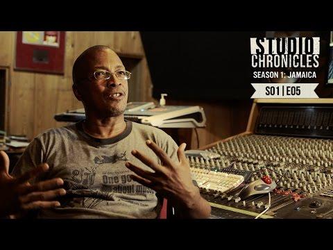 STUDIO CHRONICLES - Jamaica: Grafton Recording Studios (Episode 5/5)