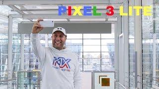 Google Pixel 3 (Lite) - A genius Move by Google