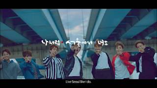 Download lagu BTS with SEOUL MP3