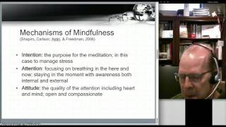 Week 7 Lecture: Managing Stress
