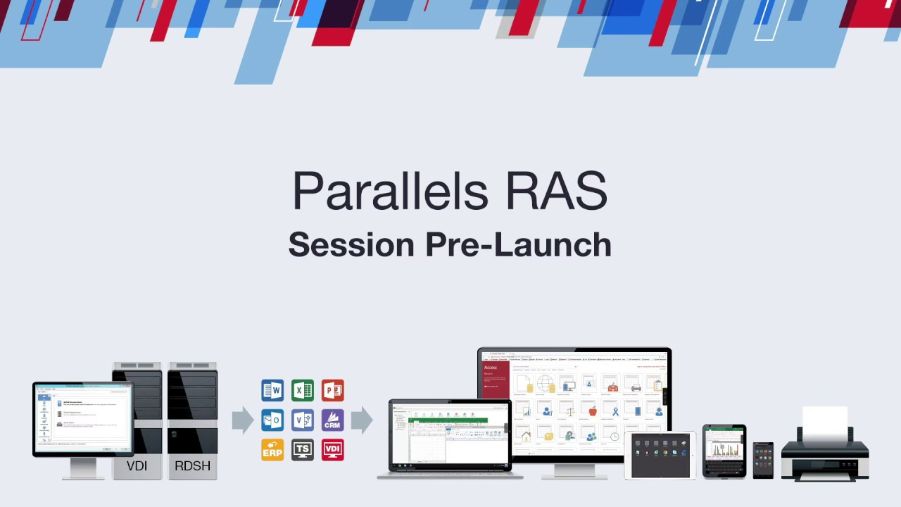 Parallels® Remote Application Server 17 Brings Simplicity and