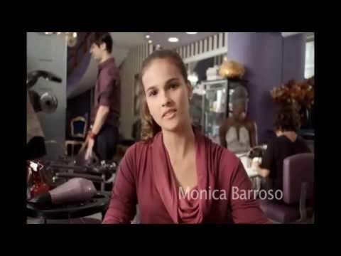 Ednéia (Monica Barroso) - AS CANALHAS - GNT - YouTube