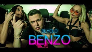 BilYolo - Benzo (Official Music Video) (4K) Prod. Gosei