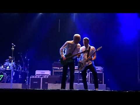 Status Quo - Roll Over Lay Down @ Alcatraz  Festival Courtrai / Kortrijk 10.08.2018