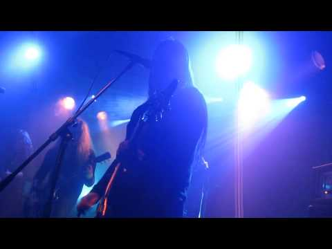 Secrets of the Moon-The Three Beggars (Satan's Church) live @ Helvete, Oberhausen 2013