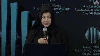 Session Highlights: The UAE's Foreign Aid