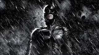 Hans Zimmer - Why Do We Fall? HQ (The Dark Knight Rises)