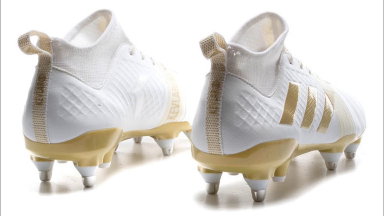 new style ea2f3 8783e Adidas Kakari X Kevlar SG   Kakari Light SG Rugby Boots (Ignite Range  Invasion Pack) Review