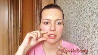 Как избавиться от морщин без ботокса!(Добро пожаловать за ссылками! Наклейки от морщин на лбу и межбровье Frownies: http://www.iherb.com/Frownies-Facial-Patches-For-Foreheads-Bet..., 2014-04-16T03:49:28.000Z)