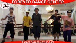 Shuffle Dance Indonesia Jakarta - Forever Dance Center Jakarta