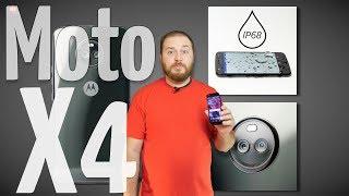 видео Обзор смартфона Motorola (Lenovo) Moto G5: доступный «середнячок»