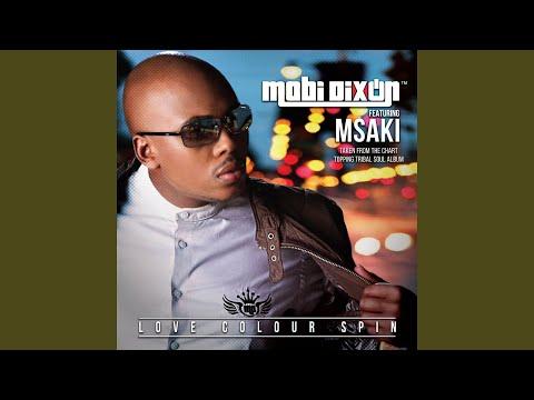 Love Colour Spin (feat. Msaki)