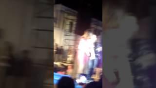 Jyotika tangri and Rupali jauga live program