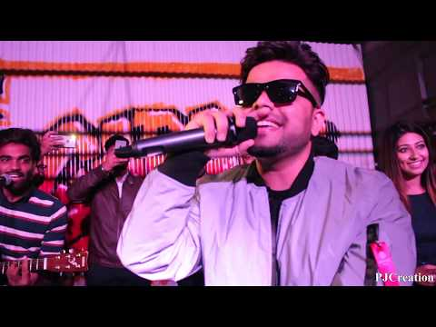 Akhil || Live show || Ludhiana || Unplugged  || new year party || Hardy Ludhiana || Apex Security