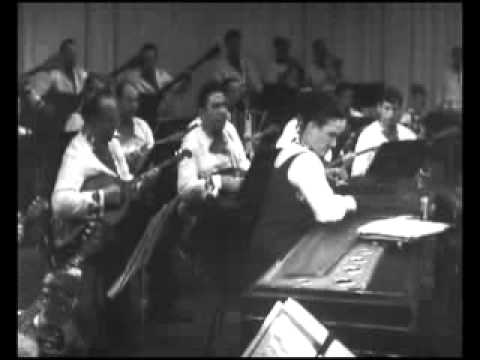 Дубровский 1973 Государственный Академический оркестр народных инструментов России им НП Осипова