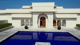 The Oberoi Sukhvilas Resort & Spa,  New Chandigarh...