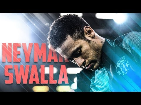 Neymar Jr. 2017 ► Swalla ft. Jason Derulo - Skills, Tricks & Goals | 1080p HD