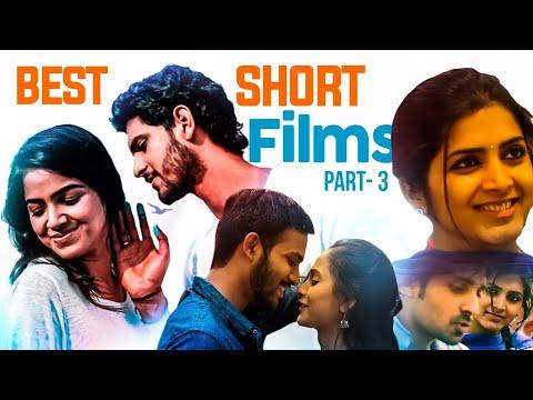 7 Best Telugu Short Films   15 Days Of Love   Manasanamaha   Part 3   THYVIEW