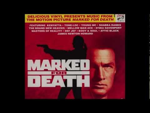 1990 Marked For Death   Jimmy Cliff   13   ''John Crow''