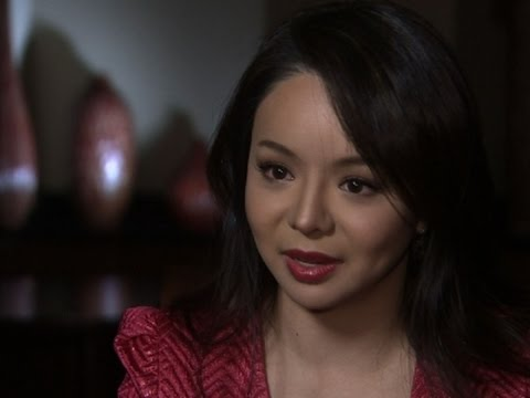 Miss Canada Challenges China on Organ-Harvesting