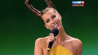A'Studio – «Вот она любовь» (Новая волна 2015, Россия HD)