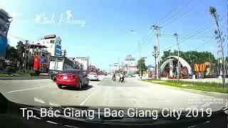 Review | TP Bắc Giang Có Đáng Sống Hơn TP Bắc Ninh |Bac Giang City | 2019 Vietnam Discovery Travel