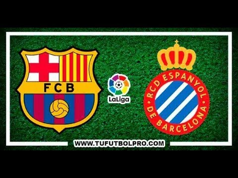 FC Barcelona vs RCD Espanyol | LaLiga Santander Jornada 3 | 09/09/2017 | FIFA 17