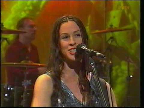 Alanis Morissette So Pure Hey Hey It S Saturday 1998