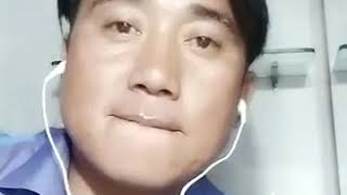 Chand jaise mukhde pe bindiya karaoke cover by kamal thapa ambala