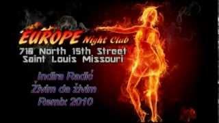 Indira Radic-Zivim Da Zivim ( Remix 2010 ).mpg