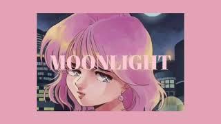 [engsub] OuiOui (위위) - MOONLIGHT (긴 밤) ✿ Lyrics