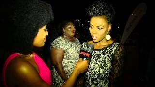 Kehinde Bankole Explains The Way Forward After AFRIFF 2015  Pulse TV