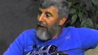 Fergus MacRoich Interview;  1990:  Alaska, The Last Frontier