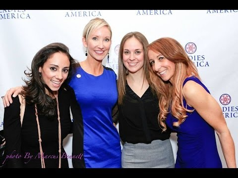 Ladies America Relaunch: New Logo, New Era!