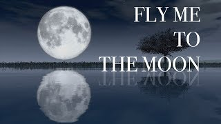 Fly Me to The Moon - Zamp Nicall