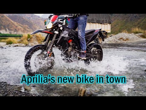 Aprilia SX & RX Review ||