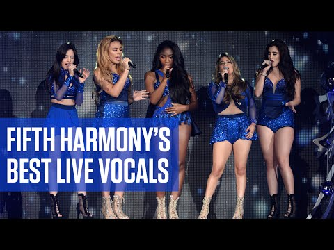 Thumbnail: Fifth Harmony's Best Live Vocals