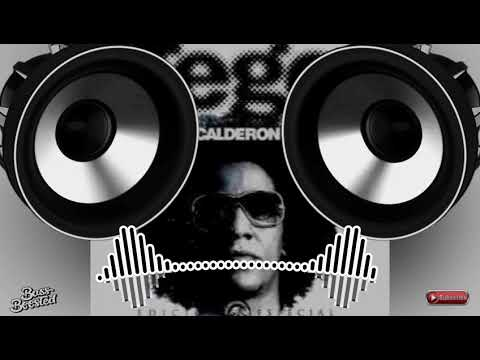 Metele Sazón – Tego Calderón [ BASS BOOSTED ] HD