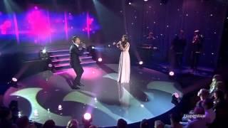 "Gertu Pabbo ja Tanel Padar ""Tahan elada"" (Eesti otsib superstaari)"