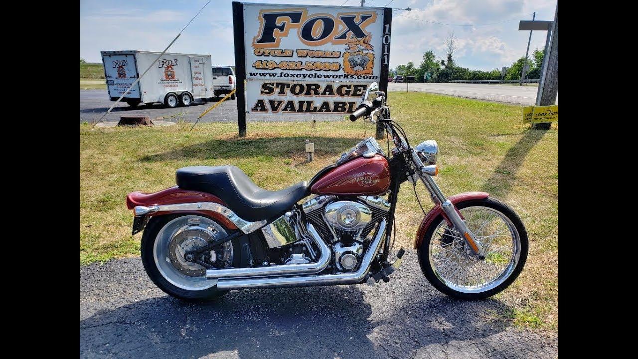 2009 Harley-Davidson® Softail® Custom