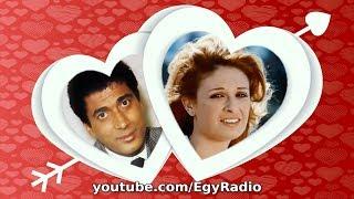 المسلسل الإذاعي ״رصاصة في القلب״ ׀ نيللي – أحمد زكي ׀ نسخة مجمعة